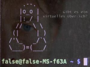"""Unser virtuelles Ich – die mediale Ausweitung unserer """"Person"""""""