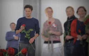 Eine Rose ist eine Rose