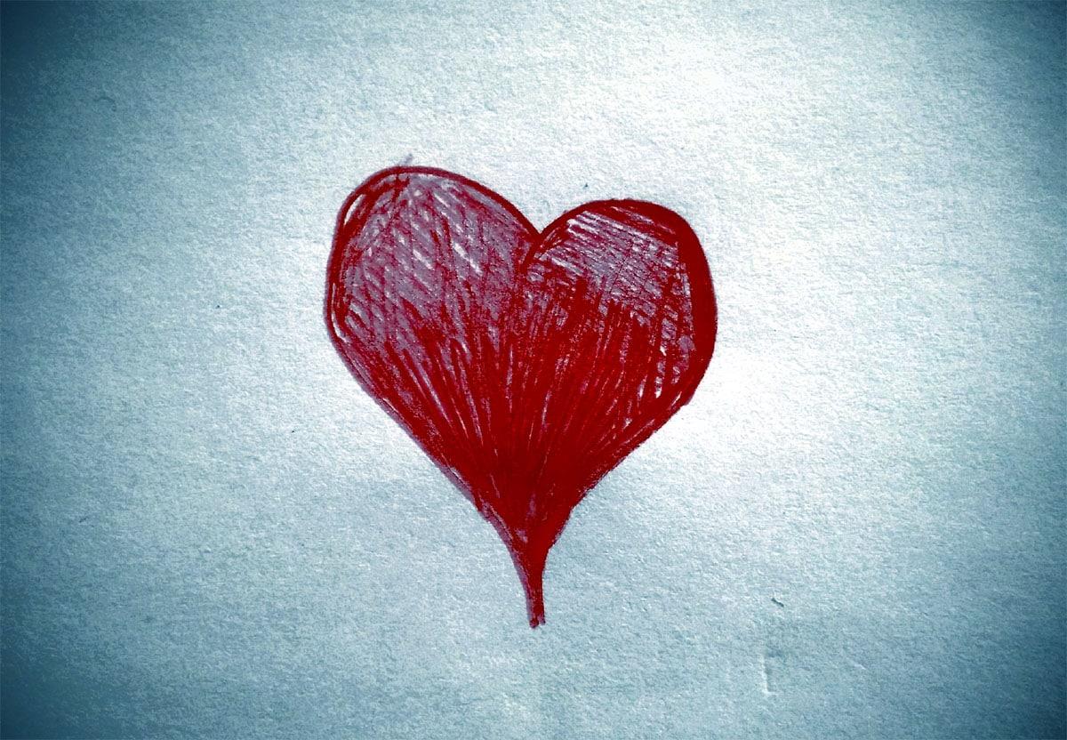 Verliebt sein – und die Anderen