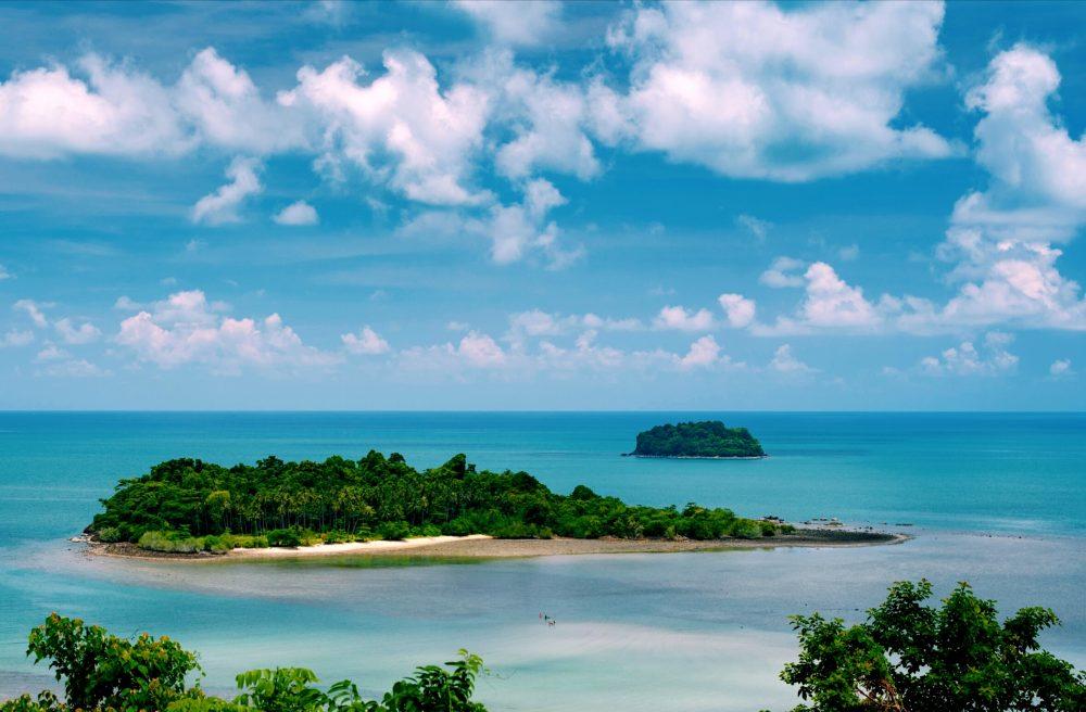 Mein Vorsatz 2020: Ab auf die (inneren) Inseln!